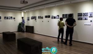 نمایشگاه عکسهای موبایلی 1